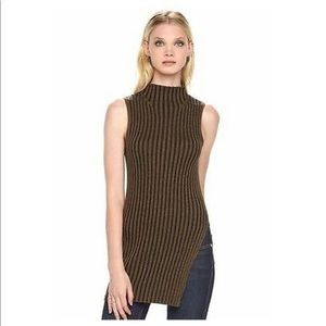 Women's Rock & Republic Ribbed Tunic